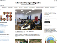 Site EPS