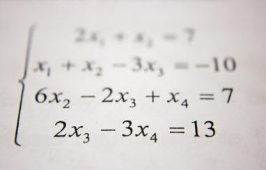 Lancement du rallye maths