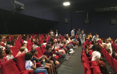 """Le festival """"Ecoles au cinéma"""" reprend"""