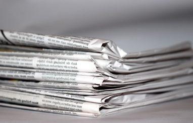 """""""Wesh"""", le journal des lycéens !"""