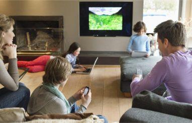 """[RAPPEL] Conférence : """"Les écrans, amis ou ennemis dans la famille""""?"""