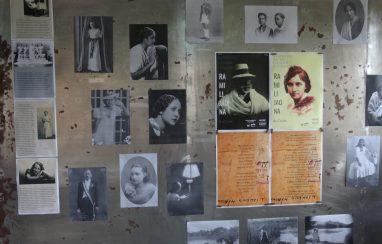 [Semaine des langues vivantes] Ramilijaona s'expose au LFT