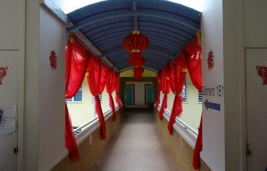 [Semaine des langues vivantes] China Town au LFT