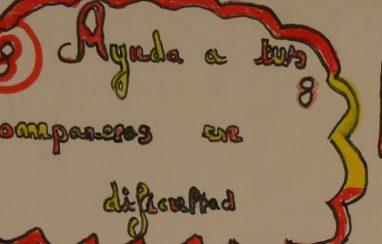 [Semaine des langues vivantes] «Guìa del buen alumno»