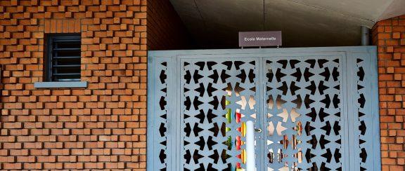 Portes fermées EPFd