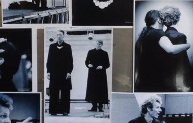 La dernière exposition de portrait de l'année au Ccube