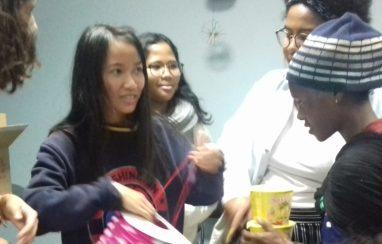 Les jeunes solidaires du LFT égayent la fête nationale des enfants d'Anyma