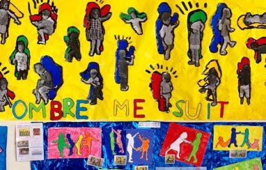 Keith Haring s'est invité à l'EPFa