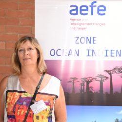 Carola BERGER   Directrice   EPF Fort-Dauphin