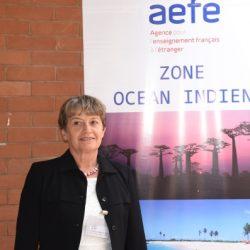 Christelle LEMELE FERRE   EMFE   École du Nord (Maurice)