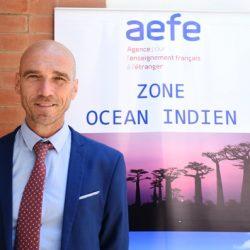 Didier BROCHERAY | EMFE | Bureau IEN