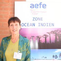Dominique LANTIEZ | Proviseure | LFT (Antananarivo)