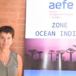 Emmanuelle LOBEZ | Directrice | Collège Etienne-de-Flacourt (Tuléar)