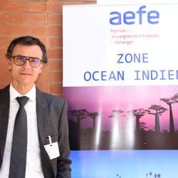 Jérôme BOULAUD   Directeur   EPF A (Antananarivo)