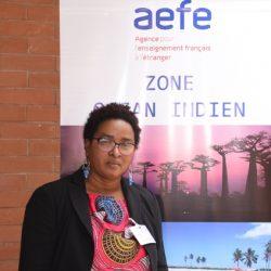 Julie JONES   Directrice   EPF Mananjary