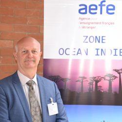 Laurent DELATTRE   Directeur   Collèges de France (Antananarivo)
