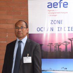 Mahery ANDRIANIAINA | Chef d'établissement adjoint | École B.I.R.D. (Antananarivo)