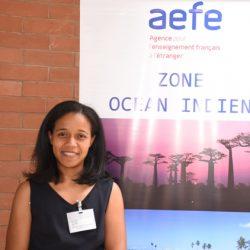 Miharisoa ANDRIANIAINA   Directrice   École B.I.R.D. (Antananarivo)