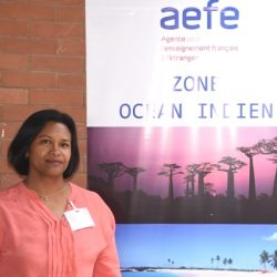Ny Ony Tiana RAZAKANALY   Directrice   Alliance française Antsahabe
