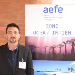 Olivier LAPEYRE   Directeur   EPF Les Pangalanes (Manakara)