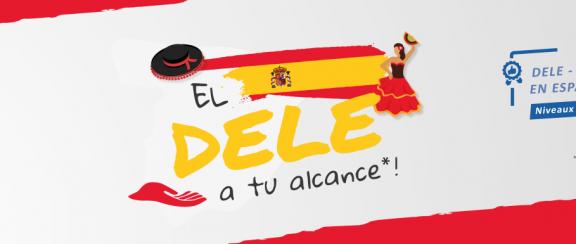 certification espagnole DELE