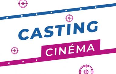 Casting Cinéma – Robin CAMPILLO