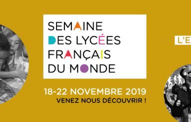 #SemaineLFM 2019 : les activités