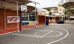[EPFa] Terrain de basket