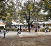[EPFb] Une cour d'école animée