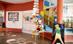 [EPFa] Salle d'expression artistique