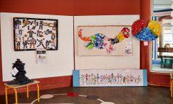[EPFa] Exposition des oeuvres réalisées par les élèves