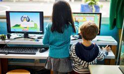 [EPFa] Se familiariser avec les outils numériques dès le plus jeune âge