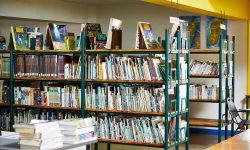 [EPFa] Une collection riche et renouvelée de livres au CDI