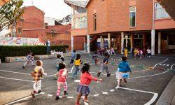 [EPFa] Un grand espace de jeu pour les enfants