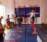 [EPFc] Développer la motricité par le sport
