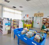 [EPFc] Une bibliothèque bien remplie