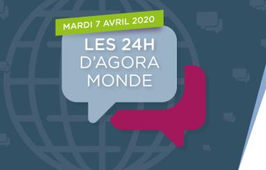 Les 24H d'Agora Monde