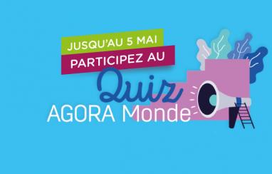 Quiz AGORA Monde