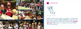 Les reines et les rois de l'EPFc
