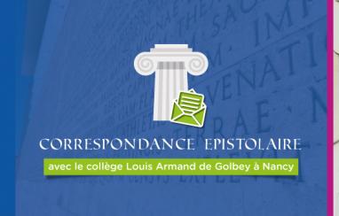 Correspondance épistolaire en latin