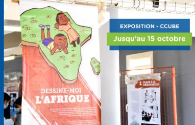 [Expo] Dessine-moi l'Afrique